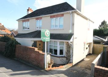 Thumbnail 4 bed detached house for sale in Kiln Road, Newbury
