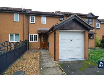 Thumbnail 2 bedroom terraced house to rent in The Oaks, Milton, Cambridge