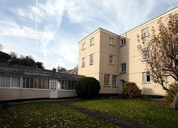 Thumbnail 1 bed flat to rent in Russell Court, Tavistock