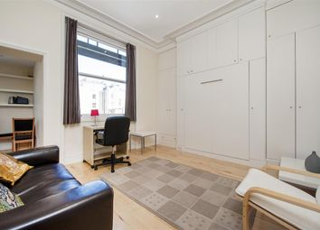 Thumbnail Studio to rent in Elvaston Place, London