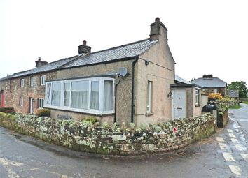 Thumbnail 2 bed semi-detached bungalow for sale in Ousby, Ousby, Penrith, Cumbria