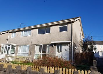 Thumbnail 3 bed property to rent in Windsor Road, Penarth