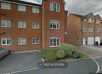 Thumbnail 2 bed flat to rent in Reed Close, Bolton