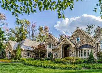 Thumbnail Property for sale in 4 Brady Drive West, Peapack Gladstone Boro, Nj, 07934
