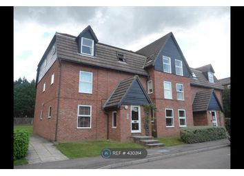 Thumbnail 1 bed flat to rent in Millers Green Close, Enfield Chase