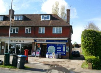 Thumbnail 2 bed flat to rent in Heathcote Drive, East Grinstead, West Sussex