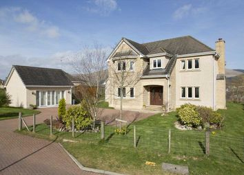 Thumbnail 4 bed detached house for sale in Bridge Street, Dollar