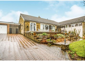Thumbnail 4 bed detached bungalow for sale in Newlands Road, Warley, Halifax