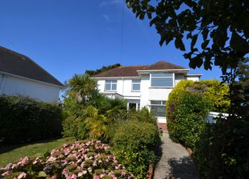 Thumbnail 2 bed flat to rent in Twemlow Avenue, Poole, Dorset