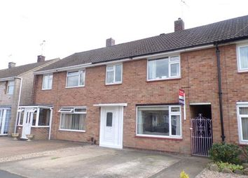 Thumbnail 3 bed terraced house for sale in Boscastle Road, Alvaston, Derby, Derbyshire