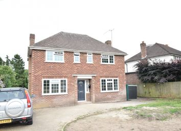 Thumbnail 6 bed detached house to rent in Elm Road, Reading, Berkshire