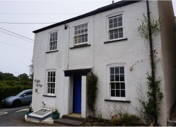 Thumbnail 2 bed semi-detached house for sale in Brixton, Plymouth