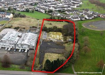 Thumbnail Land for sale in Ballycraigy Road, Muckamore, Antrim, County Antrim
