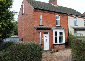 3 bed semi-detached house to rent in Newark Road, North Hykeham, Lincoln LN6