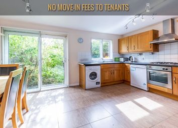 Thumbnail 4 bedroom town house to rent in Bunning Way, London