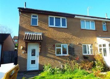 Thumbnail 3 bed property to rent in Columbine Grove, Killinghall, Harrogate