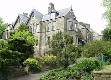 Thumbnail 11 bed semi-detached house for sale in Park Road, Buxton, Derbyshire