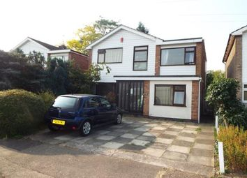 Thumbnail Property for sale in St Marys Close, Attenborough, Nottingham