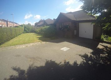 Thumbnail 3 bed property to rent in Park Crescent, Hastings