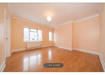 Thumbnail 2 bed flat to rent in Marlborough Parade, Uxbridge