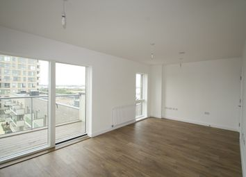 Thumbnail 1 bed flat for sale in Bawley Court, Royal Docks, London