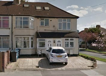 Thumbnail 2 bed maisonette to rent in Roxeth Green Avenue, South Harrow