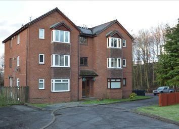 Thumbnail 1 bed flat for sale in Brandon Place, Bellshill