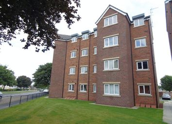 Thumbnail 2 bed flat for sale in Edendale Avenue, Blyth