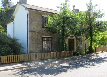Thumbnail 3 bedroom detached house for sale in High Street, Yoxford, Saxmundham