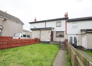 Thumbnail 2 bed terraced house for sale in 195, Rowan Street, Blackburn, Bathgate EH477Eg