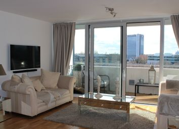 Thumbnail 2 bed flat to rent in Colonial Drive, Chiswick Park, London