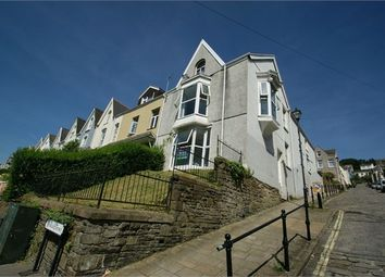 Thumbnail 2 bedroom flat to rent in Constitution Hill, Swansea