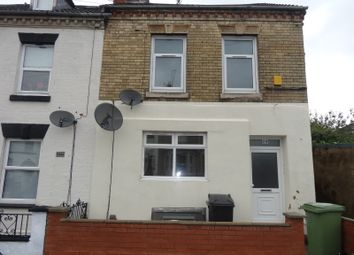 Thumbnail 3 bed duplex to rent in Winstanley Road, Wellingborough