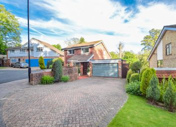 Thumbnail 4 bed property for sale in Hollingsworth Road, Croydon