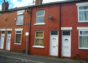 Thumbnail 2 bedroom terraced house to rent in Cyril Street, Warrington