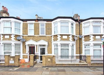 Thumbnail 3 bed terraced house for sale in Kitchener Road, Forest Gate, London