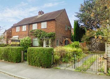 Thumbnail Semi-detached house for sale in Townfields, Sandbach