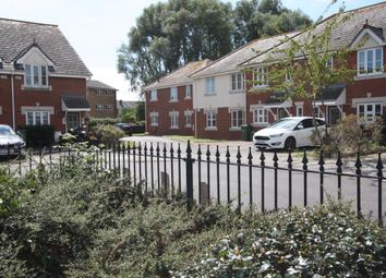 Thumbnail 3 bed terraced house for sale in Wells Close, Portsmouth