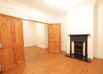 Thumbnail 3 bed terraced house to rent in Nightingale Rd, London, London