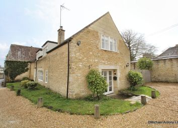 Thumbnail 4 bed cottage to rent in The Street, Grittleton, Chippenham
