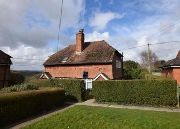 Thumbnail 2 bed semi-detached house to rent in Ham Lane, Burwash, Etchingham