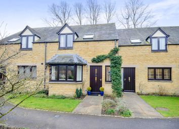 Thumbnail 2 bedroom terraced house for sale in The Lanes, Bampton