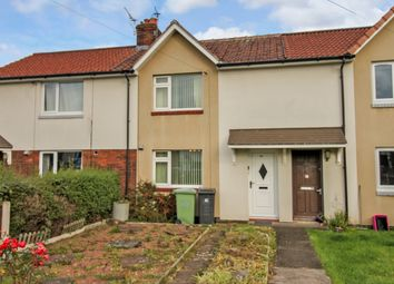 2 bed terraced house for sale in Borland Avenue, Carlisle CA1