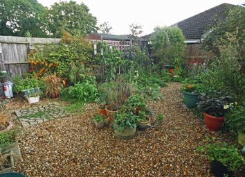 Thumbnail 2 bed terraced house for sale in Laburnum Close, Ambrosden, Bicester