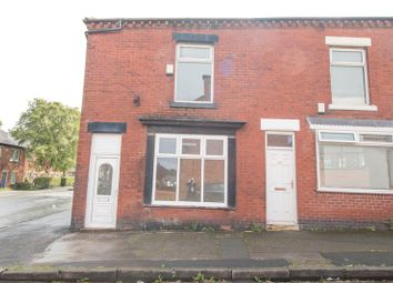 Thumbnail 2 bedroom terraced house to rent in Vernon Street, Farnworth, Bolton