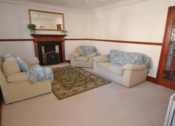 Thumbnail 3 bed flat for sale in Argyle Street, Alnmouth, Alnwick