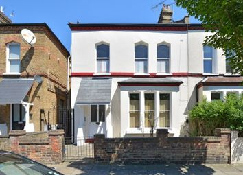 Thumbnail 2 bed flat for sale in Finsbury Park Road, London