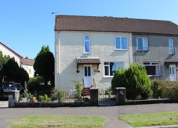 Thumbnail 3 bed semi-detached house for sale in Innes Park Road, Skelmorlie, North Ayrshire, Scotland