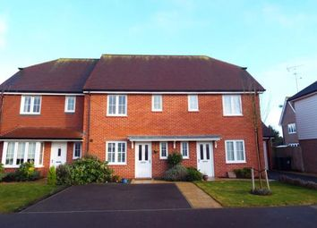Thumbnail 3 bed terraced house for sale in Mackintosh Drive, Bognor Regis, West Sussex