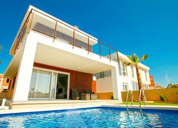 Thumbnail 2 bed villa for sale in Gran Alacant (Playa Del Carabassí Y Playa Arenales Del Sol), Spain
